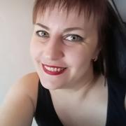 Аня КОЗЛОВА, 37, г.Всеволожск
