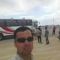 Farhad, 41 год, Телец, Иркутск