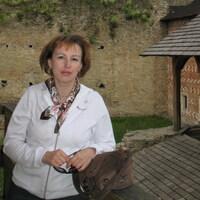 Олена, 50 років, Стрілець, Львів