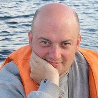 Сергей, 45 лет, Весы, Санкт-Петербург