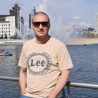 Павел, 46 лет, Рыбы, Казань