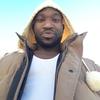 Cyril John, 35, г.Basiano
