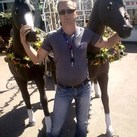 Олег, 42 года, Скорпион, Ростов-на-Дону