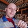 Максим Куликов, 37, г.Икша