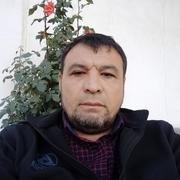 Мансур Ибрагимов 52 Шымкент