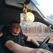 владимир, 42, г.Березовский