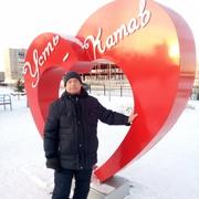 Алексей, 64, г.Усть-Катав
