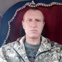 Андрей, 47 лет, Телец, Нижний Новгород
