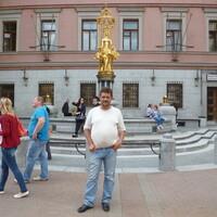 эдуард ковтун, 52 года, Весы, Краснодар