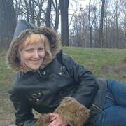 ГАЛИНА, 45 лет, Водолей