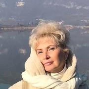 Наталья 58 лет (Козерог) Барановичи