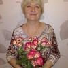 Татьяна, 62, г.Пярну