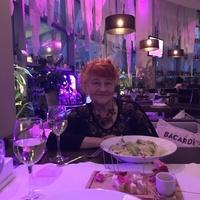 Эмилия, 63 года, Овен, Москва