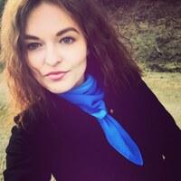 Кристина, 26 лет, Телец, Новосибирск