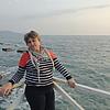 Галина, 60, г.Туапсе
