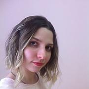 Алена 29 лет (Весы) Балаково