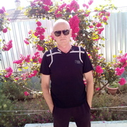 Евгений, 56, г.Керчь