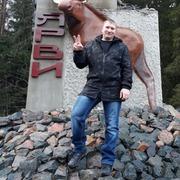 Александр, 36, г.Суоярви