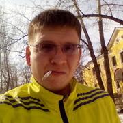 Леха, 30, г.Ангарск