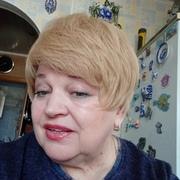 Маргарита, 67, г.Тверь
