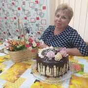 Екатерина Агапова, 63, г.Новохоперск