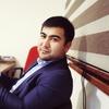 Davron Mehmonov, 26, Andijan