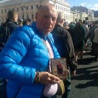 Георгий, 57 лет, Близнецы, Санкт-Петербург