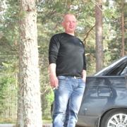 Александр 49 лет (Телец) Петрозаводск