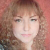 НАТАЛЬЯ, 37 лет, Овен, Красный Луч