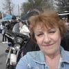 Irishka, 57, г.Торонто