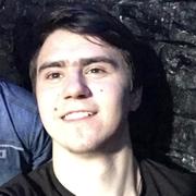 Владислав, 23, г.Когалым (Тюменская обл.)