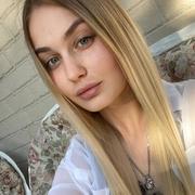 Анастасия 21 год (Рак) Москва