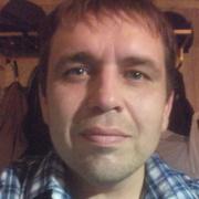 Александр 40 лет (Водолей) Липецк
