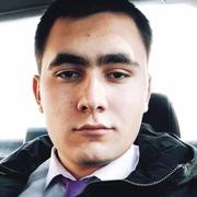 Никита 25 Ташкент