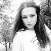 Ксюша, 19, г.Черновцы