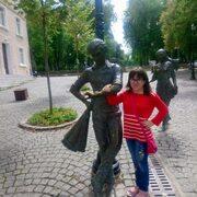 Надежда, 18, г.Кишинёв