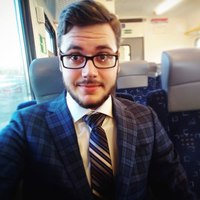 Вадим, 23 года, Овен, Москва