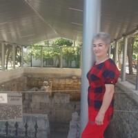 надежда, 58 лет, Рак, Яр