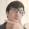 Apti, 19, Grozny