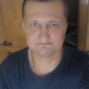 Cергей 50 Прокопьевск