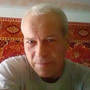 олег, 60, г.Нововоронеж
