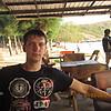 Кирилл Котельников, 26, г.Шанхай