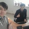 Мухсин, 27, г.Душанбе