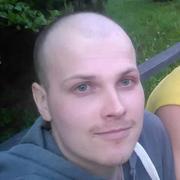Александр, 25, г.Борисовка