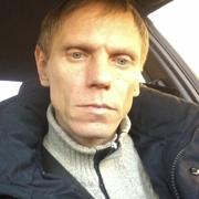 Михаил Пашков 43 Донецк