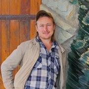 Андрей 41 год (Водолей) Кромы