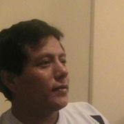 Danton Felipe Salazar 51 La Victoria