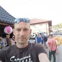 Володимир, 46 років, Козеріг, Львів