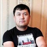 Элмурод Холиков, 34, г.Калуга