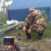 Алексей, 47, г.Удачный